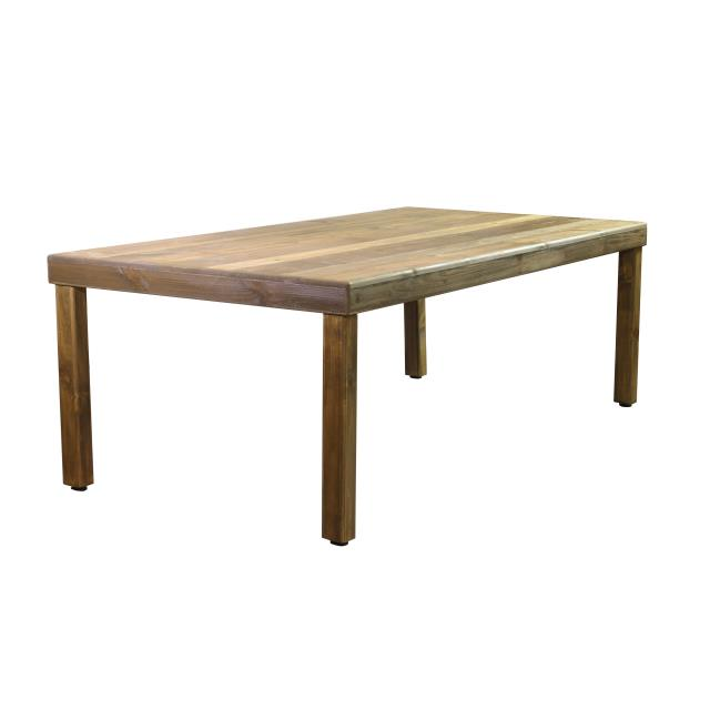 Where to find WOOD FARM TABLE - 4 SIZES in Miami