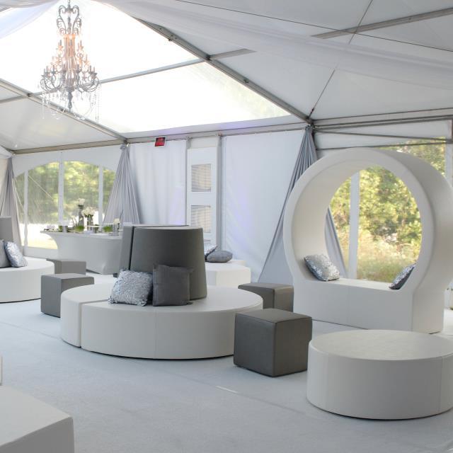 Rent Outdoor Event Furniture